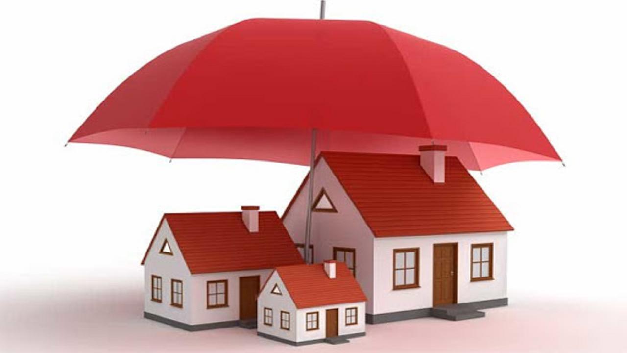 بیمه ساختمان های مسکونی و تجاری شهر حمیدیا